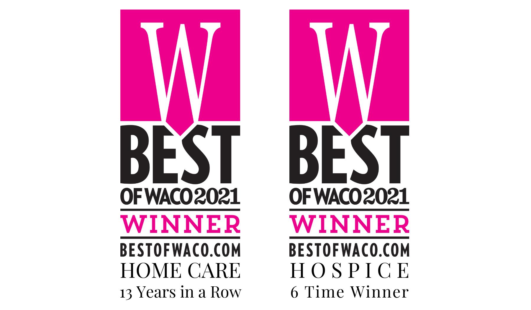 Best of Waco Website